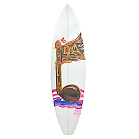 Tabla de Surf  62