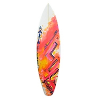 Tabla de Surf 66