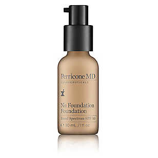 Base de Maquillaje No Foundation Foundation SPF 30