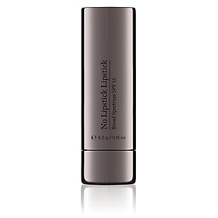 Labial No Lipstick Lipstick SPF 15