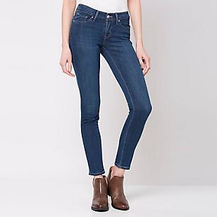 Jeans Mujer Skinny