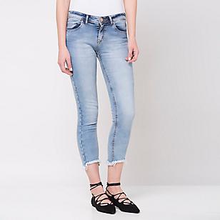 Jeans Juvenil 3/4
