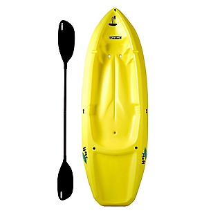 183 cm Youth Kayak 90583