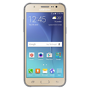 Smartphone Galaxy J5 Single Dorado Movistar
