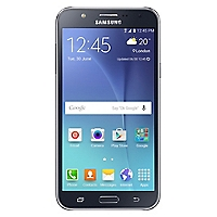 Smartphone Galaxy J7 Single SIM Negro Entel
