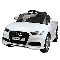 AUDI A3 DESCAPOTABLE BCO HT-99852