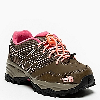 Zapatilla Outdoor Niña JR HEDGE HIKER