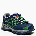 Zapatilla Outdoor Niño JR HEDGE HIKER
