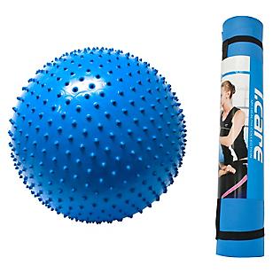 Set Pilates Mat + Balón Azul
