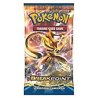 Xy Breakpoint Booster