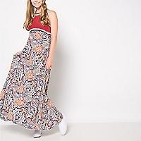 Vestido Maxi Diseño