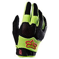Guantes Unabomber Glv