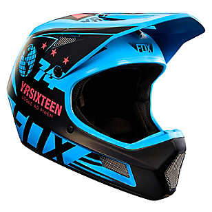 Casco Integral Rampage Comp