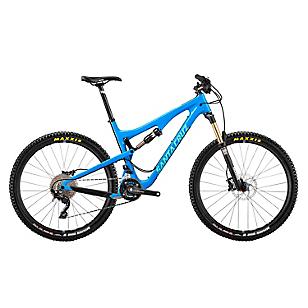 Bicicleta Aro 27,5 5010 Azul