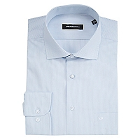 Camisa Regular a Rayas