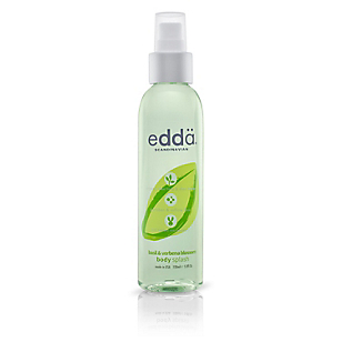 Verbena y Albahaca Body Splash 150 ML