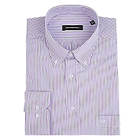 Camisa Neotradizione Fantas�a L�neas Regular Fit