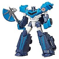 Figura Acci�n Optimus Prime Tempestad