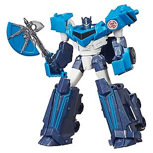 Figura Acción Optimus Prime Tempestad