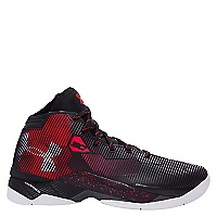 Zapatilla Basketball Stephen Curry 2.5 Negra