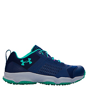 Zapatilla Outdoor Mujer Speedfit Hike Low