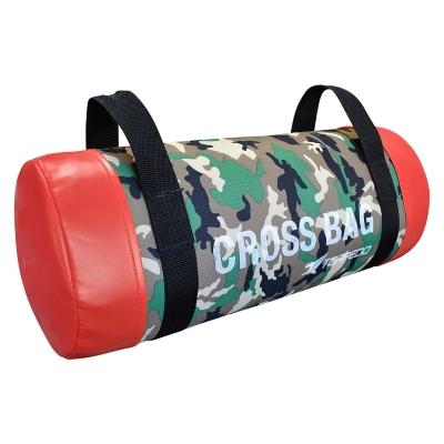 Saco Cross Bag Camuflado 15 Kg