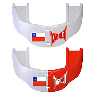 Pack2 Bucal Tapout Chile Senior