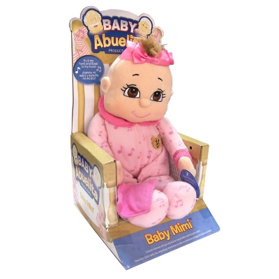 Muñeca Mimi