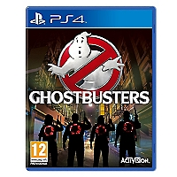 Juego Ghostbuster PS4