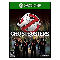 Juego Ghostbuster Xbox One