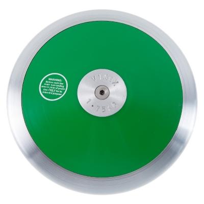 Disco Lanza Acer Galvaniz 1.75 Kg