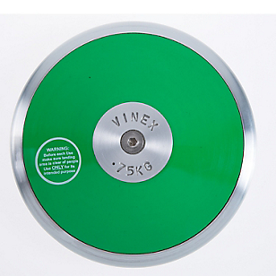 Disco Lanza Acer Galvaniz 0.75 Kg