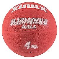 Balón Medicinal Goma 4 Kg