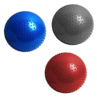 Pelota Pilates Massage Erizo 55 cm