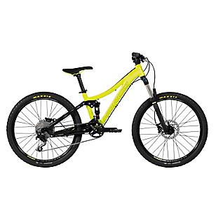 Bicicleta Aro 24 Fluid 4.2
