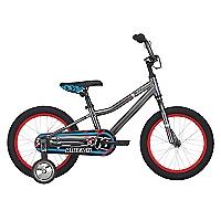 Bicicleta Aro 16 Mxr
