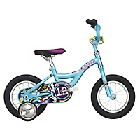 Bicicleta Aro 12 Jassi 12