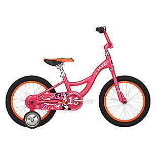Bicicleta Aro 16 Jassi 16