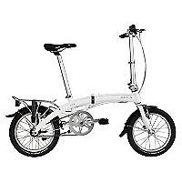 Bicicleta Aro 16 Curve D3