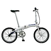 Bicicleta Aro 20 Ikon D3