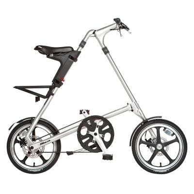 Bicicleta Aro 16 Lt