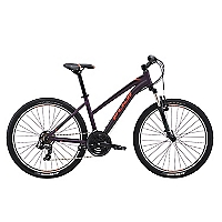 Bicicleta Aro 26 Lea 1.3