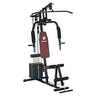 Home Gym BFB-2015
