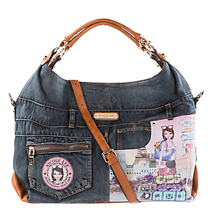 Cartera de Hombro Handbag Chloe JS11415-CHL