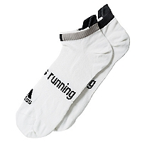 Calcetines Running Blancos