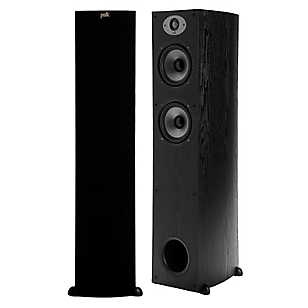 Parlantes Hi-Fi 150W TSX-330T BK