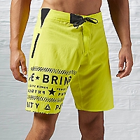 Short OS LTWT Amarillo