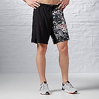 Short Running OCR AC Negro
