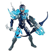 Max Steel Turbo Cazador