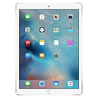iPad WiFi+4G 256GB Dorado 12,9